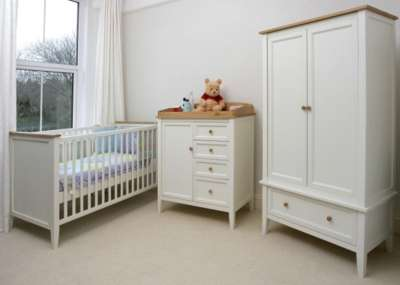 Cheap Furniture Deals on Your Price Furniture Co Uk Teddington Nursery Furniture Room Set Deal