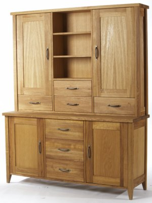 Your Price Furniture Wealden Sideboard and