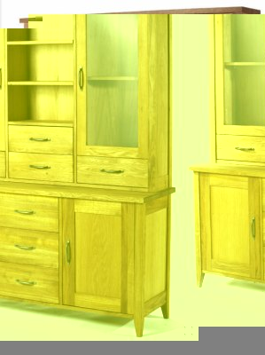 Your Price Furniture Wealden Oak Sideboard and