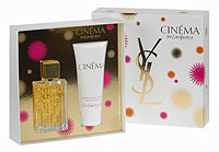 YSL - Cinema Gift Set (Womens Fragrance) product image