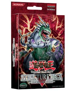 how to buy an infernoids structure deck
