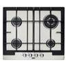built in 4 gas hob - CLICK FOR MORE INFORMATION
