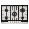 built in 5 gas hob - CLICK FOR MORE INFORMATION
