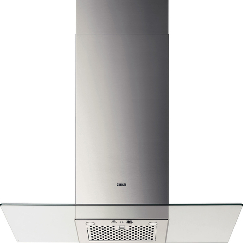 Zanussi ZHC6454X 60cm Chimney Hood in Stainless