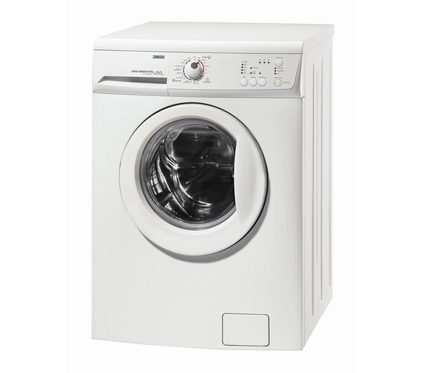 Zanussi Washing Machines Reviews