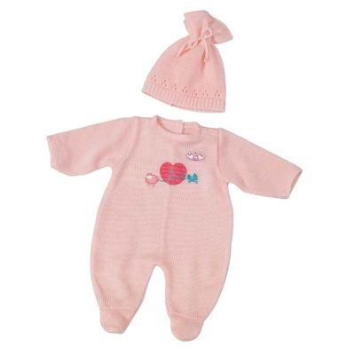 Tween Clothes Stores on Zapf Creation Baby Annabell Boxed Dolls Outfit