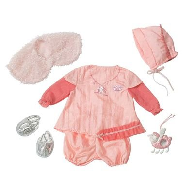 Zapf Creation Baby Annabell Celebration Deluxe Set (762301)