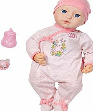 Zapf Creation Baby Annabell Mia so Soft Toy