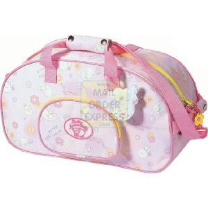 Zaph Creation Baby Annabell Travel Bag 106