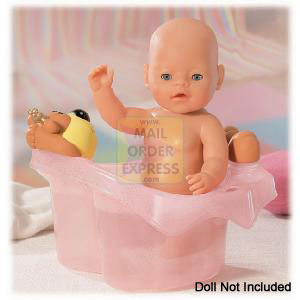 baby born bathtub. Black Bedroom Furniture Sets. Home Design Ideas