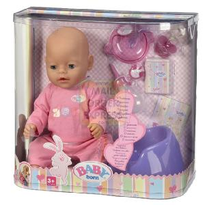 Baby Born Magic Eyes Doll