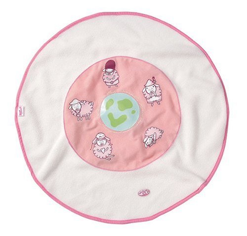 Exclusive to Amazon Baby Annabell Blanket