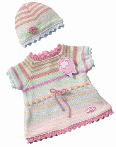 Zapf Creation Exclusive to Amazon Baby Annabell Gift Set