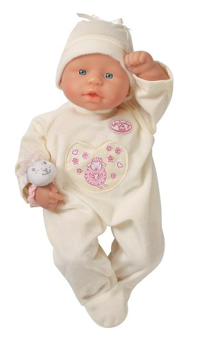 Zapf Creation My First Baby Annabell 36 Cm Sb Doll