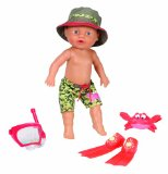 Zapf Creation Ag Dolls Clothes And Accessories