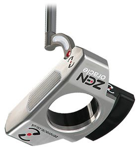Zen Oracle RDE TOUR MALLET PUTTER Right / 35