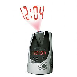 Zeon Tech Projection Clock/Radio