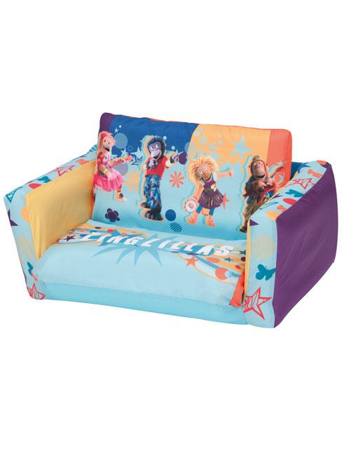 Flip Sofa Bed