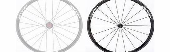 202 Carbon Tubular Front Wheel