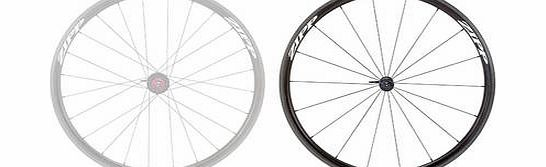 202 Firecrest Carbon Clincher Front Wheel