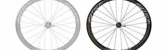 303 Firecrest Carbon Tubular Front Wheel
