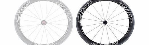 404 Firecrest Carbon Tubular Front Wheel