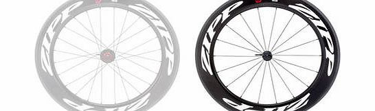 808 Firecrest Carbon Clincher Front Wheel