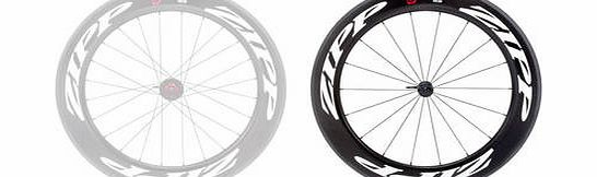 808 Firecrest Carbon Tubular Front Wheel