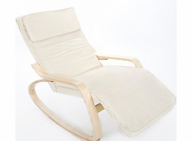 ZNL-Kitchen & Home ZNL RC-01 Rocking Chair product image