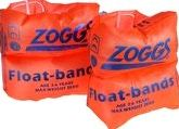 Zoggs, 1294[^]186304 Float Bands Easy Inflate