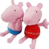 Zoggs, 1294[^]215994 Peppa and George Soakers