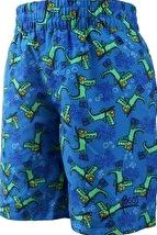 Zoggs, 1294[^]254728 Tots Boys Snorkels Watershorts - Navy and Blue