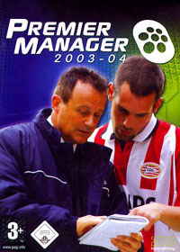 ZOO DIGITAL Premier Manager 2003-2004 PC