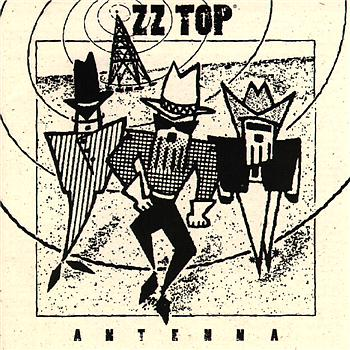 ZZ Top - Girl In A T-shirt